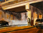 Untitled (The Overpass)